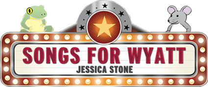 Songs For Wyatt Jessica Stone
